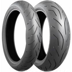 Bridgestone Battlax S20 - moto pneu