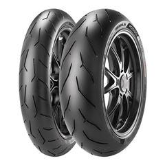 Pirelli DIABLO ROSSO CORSA - pneumatiky pro motocykly