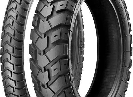 pneu pro motocykly