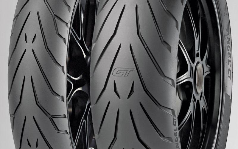 Pirelli Angel GT - Pneumatiky pro motocykly