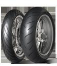 Dunlop Sportmax Roadsmart 2 - Pneumatiky pro motocykly