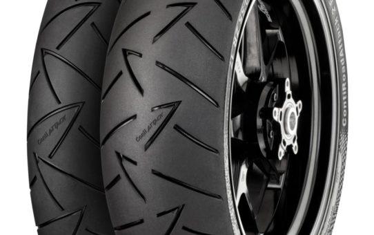pneumatiky pro motocykly
