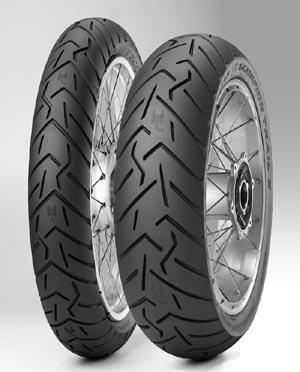 Pirelli Scorpion Trail 2, pneumatiky motocyklové