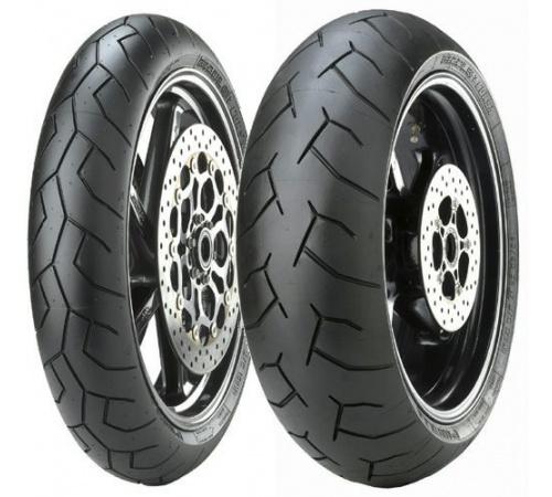 Pirelli Diablo - Pneu moto prodej pneumatik na motorky