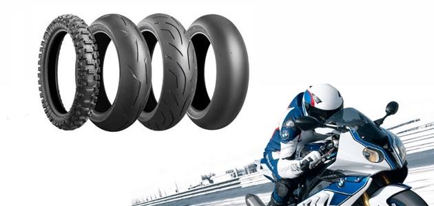 Nejlevnější moto pneu na Internetu!