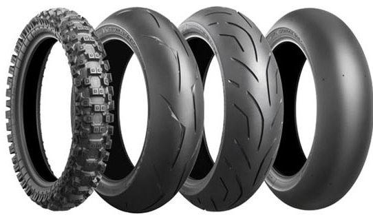 Moto pneumatiky – pneu na motorku a skúter