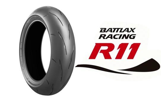 r11 moto pneu