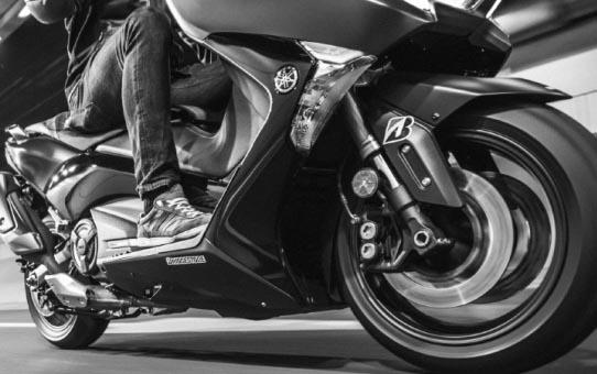 2018 scooter pneumatiky