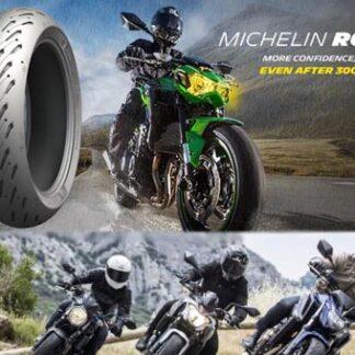 Pneumatiky Michelin Road 5