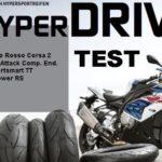 Testy moto pneumatik 2018