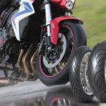 Test motocyklových cestovních pneumatik 2018 – Motorrad