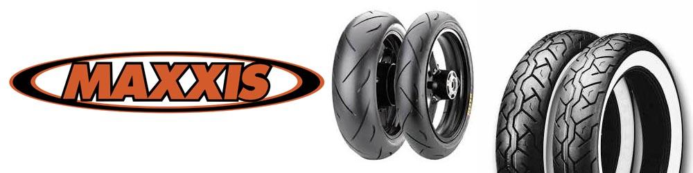 Maxxis moto pneumatiky