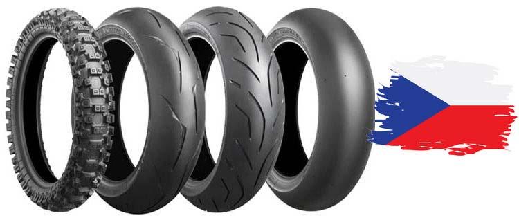 Moto pneumatiky Objednejte jednoduše online!