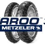 Metzeler karoo 3 pneumatiky