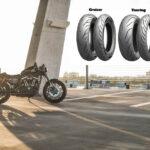 Michelin Commander 3 moto pneu